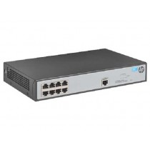Switch HP HP 1620-8G Smart Managed Fanless L2 Only (JG912A)