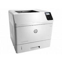 HP LaserJet Enterprise M604dn, E6B68A, bijela, c/b 50str/min, print, duplex, laser, A4, USB, LAN, 12mj