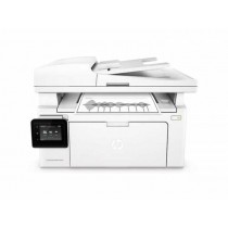 HP LaserJet Pro MFP M130fw, G3Q60A, print, scan, copy, fax, ADF, laser, A4, USB, LAN, WL, 1-bojni, bijela, 12mj