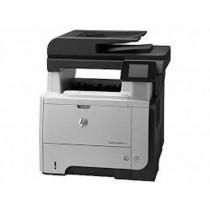 HP LaserJet Pro MFP M521dn, A8P79A, print, scan, copy, fax, ADF-D, duplex, laser, A4, USB, LAN, 1-bojni, PCL5e, bijela/crna, PCL6, PS3, 12mj