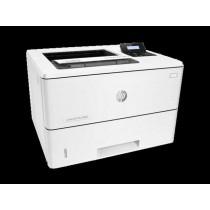 HP LaserJet Pro M501n, J8H60A, bijela, c/b 43str/min, print, laser, A4, USB, LAN, 12mj