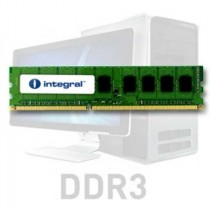 DDR3 4GB (1x4GB), DDR3 1333, CL9, 2R, DIMM 240-pin, ECC, 36mj