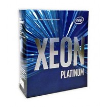 CPU Intel Xeon Platinum 8170 (2.1GHz do 3.7GHz, 35.75MB, C/T: 26/52, LGA 3647, 165W), 36mj, BX806738170