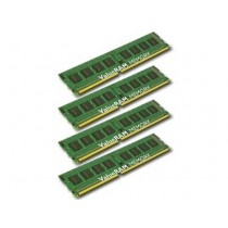 DDR3 16GB (1x16GB), DDR3 1333, CL9, DIMM 240-pin, ECC, Registered, Kingston System Specific KTM-SX313LV/16G, 36mj