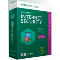 Kaspersky Internet Security 1D + 3mth, EN, Retail, 1 Dev, Pretplata 12mj, WIN, DVD