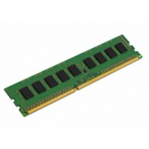 DDR3 8GB (1x8GB), DDR3 1333, CL9, DIMM 240-pin, ECC, UDIMM, 36mj