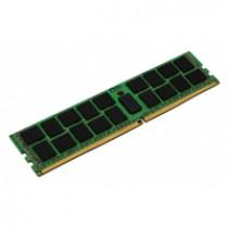 DDR4 16GB (1x16GB), DDR4 2400, CL17, DIMM 288-pin, ECC, Registered, Kingston System Specific KTH-PL424S/16G, 36mj