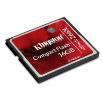 Compact Flash 16GB, Kingston, CF/16GB-U2, CF kartica, 12mj