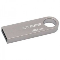 USB Memory 16GB Kingston DTSE9H/16GB, USB 2.0