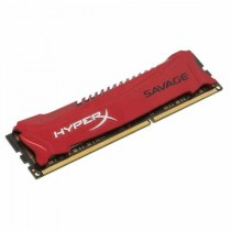 DDR3 4GB (1x4GB), DDR3 2400, CL11, DIMM 240-pin, Kingston HyperX Savage HX324C11SR/4, 36mj