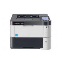 Kyocera Ecosys FS-2100DN, bijela/siva, c/b 40str/min, print, duplex, laser, A4, USB, LAN, 12mj