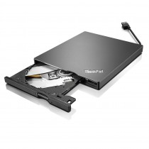 DVD Writer Lenovo ThinkPad Ultraslim USB DVD Burner, 4XA0E97775, USB2.0, vanjski, 12mj