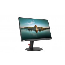 "Monitor Lenovo 21.5"", T22i, 1920x1080, LCD LED, IPS, 6ms, 178/178o, VGA, HDMI, DP, USB3.0 4x, Lift, Pivot, crna, 36mj, (61A9MAT1EU)"