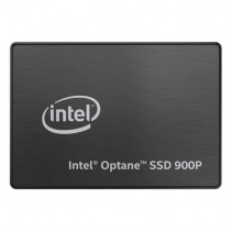 "SSD Intel 280GB, Optane 900P, SSDPE21D280GAX1, 2.5"", U.2, NVMe, 60mj"