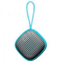 Zvučnici Lenovo BT410, Mono, Bluetooth, 2W RMS, plava, 12mj, (888016058)