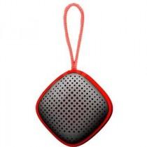 Zvučnici Lenovo BT410, Mono, Bluetooth, 2W RMS, crvena, 12mj, (888016060)