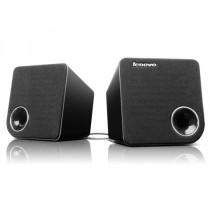 Zvučnici Lenovo M0620, Stereo, 40W RMS, CRNA, 12mj, (888012374)