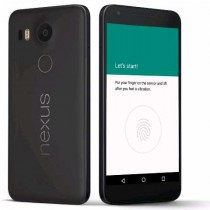 "LG Nexus 5X H791, crna, Android 6.0, 2GB, 16GB, 5.2"" 1920x1080, 24mj, (8806084999269)"