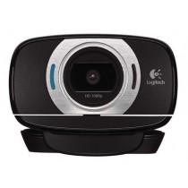 Kamera Web Logitech C615 HD, CMOS, USB, HD 720 (960-000737)