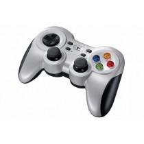 Gamepad Logitech F710, USB WL, 36mj, (940-000145)