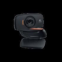 WEB kamera Logitech B525 HD, USB2.0, HD 720, 24mj, (960-000842)