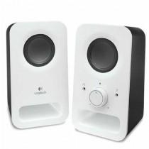 Zvučnici Logitech Z150, 2.0, bijeli (980-000815)