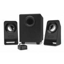 Zvučnici Logitech Z213, 2.1, 7W RMS, crna, (980-000942)