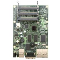Mikrotik RouterBOARD RB433AH v2 RouterOS Level 5 (MIK-RB433AH)