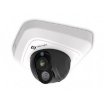 IP kamera Milesight MS-C3582-PA-3.6, IP, FullHD 1920 x 1080, IR, PoE, crna, 12mj