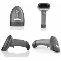 Bar code reader NaviaTec POS scanner manual, laserski, USB, crni (NTC-2015M)