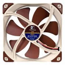 Ventilator 140x140x25mm, Noctua NF-A14 PWM , 4-pin, smeđa