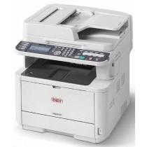 OKI MB472dnw, 45762102, c/b 33str/min, print, scan, copy, fax, ADF-D, duplex, laser, A4, USB, LAN, WL, 1-bojni, PCL5e, bijela, PCL6, PS3, 24mj