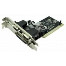 Kontroler IO card (2s,1p), PCI