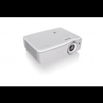 Projektor Optoma EH504, DLP, 1920x1080, 5000lm, do 5000h, 15k:1, 3D, VGA, HDMI 3x, zvučnici, bijela, 24mj