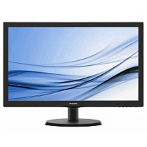 "Monitor Philips 21.5"", V-Line, 223V5LSB2/10, 1920x1080 mat, LCD LED, TN, 5ms, 90/65º, VGA, crna, 24mj"