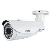 IP kamera Planet ICA-3250, IP, FullHD 1920 x 1080, outdoor, IR, PoE, bijela, 20mj