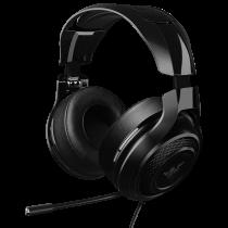 Slušalice Razer ManOWar 7.1 - Analog / Digital Gaming Headset, microphone, crna, 12mj, (RZ04-01920200-R3G1)