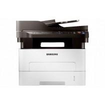 Samsung SL-M2885FW, c/b 28str/min, print, scan, copy, fax, ADF, duplex, laser, A4, USB, LAN, WL, 1-bojni, PCL5e, bijela/crna, PCL6, 12mj