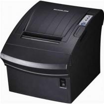 POS Pisač Bixolon SRP-350plusIIICOSG, crna, 300mm/s, Termalni, rola 80mm, rezač, USB, serial, LAN, 36mj