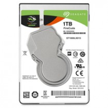 "HDD Seagate 1TB, Mobile FireCuda, ST1000LX015, 2.5"", 7mm, SATA3, 5400RPM, 128MB + 8GB, 24mj"