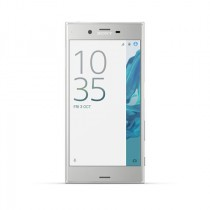 "Sony Xperia XZ, platinasta, Android 6.0.1, 3GB, 32GB, 5.2"" 1920x1080, 24mj, (F8331 Platinum)"