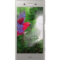 "Sony Xperia XZ1, srebrna, Android 8.0, 4GB, 32GB, 5.2"" 1920x1080, 24mj, (G8341 Silver)"