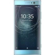 "Sony Xperia XA2, plava, Android 8.0, 3GB, 32GB, 5.2"" 1920x1080, 24mj, (H4113 Blue DS)"