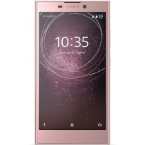 """Sony Xperia L2, roza, Android 7.1.1, 3GB, 32GB, 5.5"""" 1280x720, 24mj, (H4311 Pink DS)"""