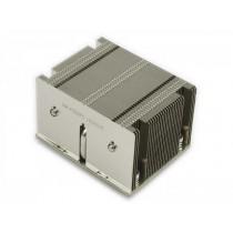 SUPERMICRO HEATSINK SNK-P0048PS, 2U+ PASSIVE, (X9/X10)