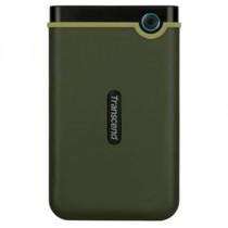 "HDD externi Transcend 2TB vojno zelena, StoreJet 25M3, TS2TSJ25M3G, 2.5"", USB3.0, 24mj"