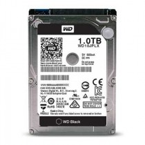 "HDD WD 1TB, Notebook Black, WD10JPLX, 2.5"", 9.5mm, SATA3, 7200RPM, 32MB, 24mj"