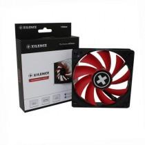 Ventilator 120mm, 25mm, Xilence, crno/crveni (XF039)
