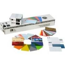 ZEBRA RFID kartica UHF RFID CARD, 800059-102-01, bijela, 100kom