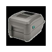 POS Pisač Zebra GT800, 300dpi, crna, Termalni, ter. trans., rezač, USB, serial, LAN, GT800-300422-100, 12mj
